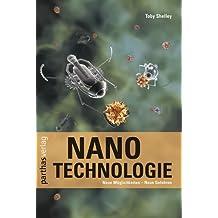 Nanotechnologie: Neue Möglichkeiten - Neue Gefahren