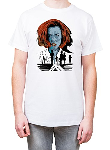 Betecki Fashion The Truth Will Save You - T-Shirt | S M L XL 2XL 3XL | Akte-X X Files Akte Shirt Serie TV (XL)