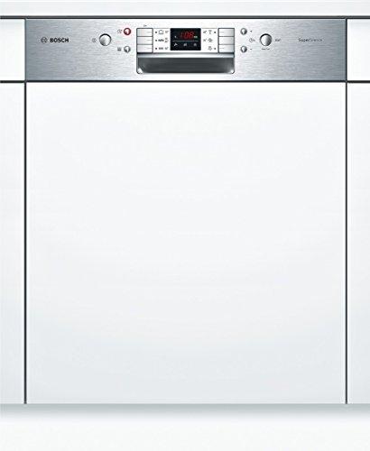Bosch Serie 6 Geschirrspüler Teilintegriert