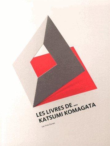Les livres de. Katsumi Komagata