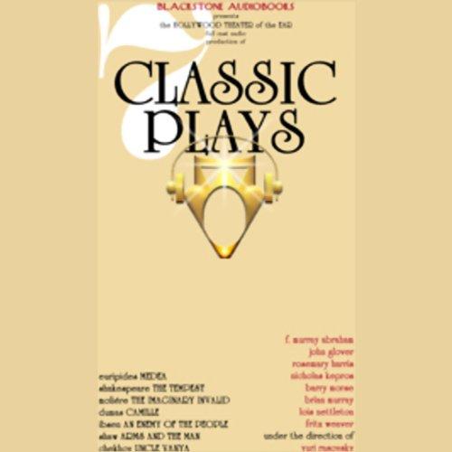 Seven Classic Plays  Audiolibri