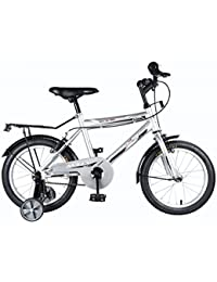 """Vaux 16T Children Bicycle, Ideal for Cyclist with Height (3'5""""- 4')"""