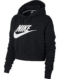 Suchergebnis Auf Amazonde Für Nike Hoodie Damen Schwarz Bekleidung