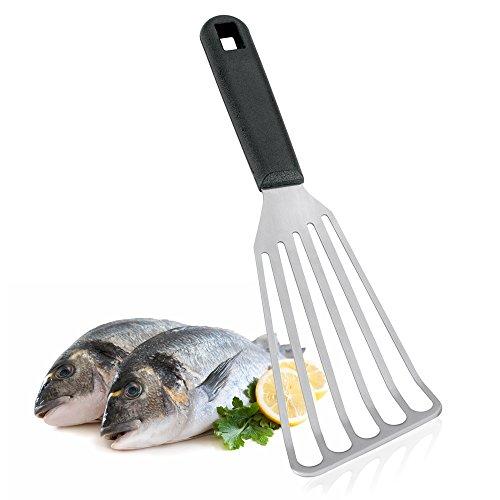 Metaltex 204452038 Fischwender Plancha Fish Turner