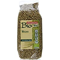 Bio rinatura Weizenkörner, 6er Pack (6 x 500 g)