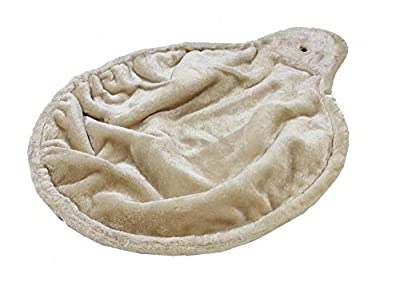 Trixie Nest for Scratching Post, 45 cm, Beige by Trixie