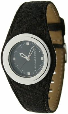Adolfo Dominguez Watches 69186 - Reloj de Señora cuarzo correa de piel Marrón