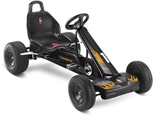 Preisvergleich Produktbild Puky Go-Cart F1L schwarz [Spielzeug]