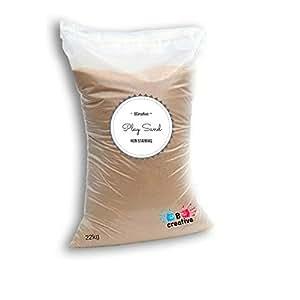 sac de sable pour bac de jeux 25 kg jeux et. Black Bedroom Furniture Sets. Home Design Ideas