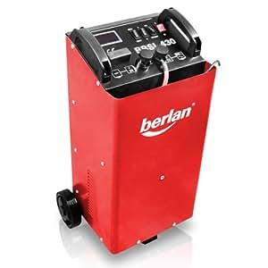 Batterie de démarrage et chargeur Booster–BBSL430