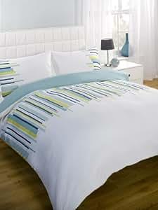 Balance Ocean Duvet Cover Bedding Set Double Bed