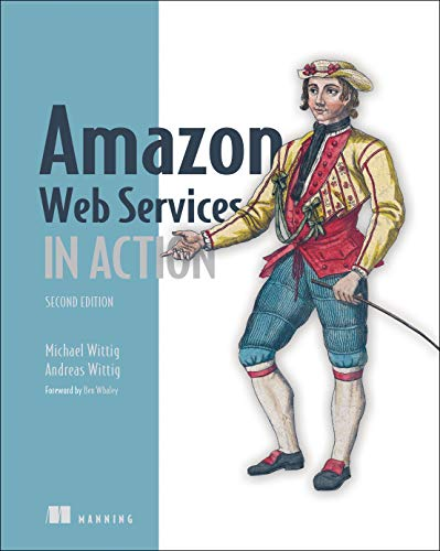 Amazon Web Services in Action (Web Amazon Buch Services)