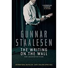 [(The Writing on the Wall)] [Author: Gunnar Staalesen] published on (October, 2009)