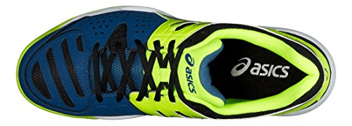 ASICS - GEL PADEL PRO 3 SG - E511Y - Chaussures - Homme Bleu