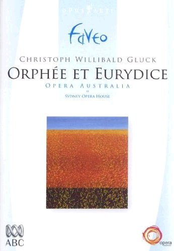 Price comparison product image Orphee Et Eurydice [1993] by Christoph Willibald Von Gluck [DVD]