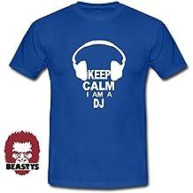 Beastys.com - Camiseta - para hombre
