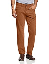 Camel Active Herren Straight Leg Hose 488875/8517