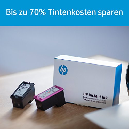 HP Envy 4525 Tintenstrahl-Multifunktionsdrucker - 6