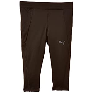 PUMA Mädchen Hose Active Move 3/4 Tights G
