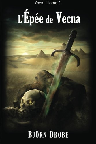 L'épée de Vecna par Björn Drobe