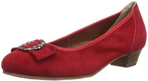 Hirschkogel by Andrea Conti 3009220021, Chaussures à Talons - Avant du Pieds Couvert Femme