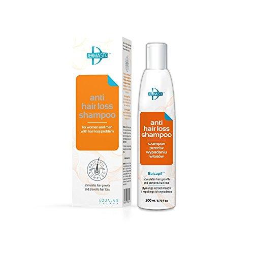 Dermastic anti-hair Loss shampoo-Tecnologia brevettata Baicapiltm-200ml