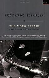 The Moro Affair by Leonardo Sciascia (2002-06-18)