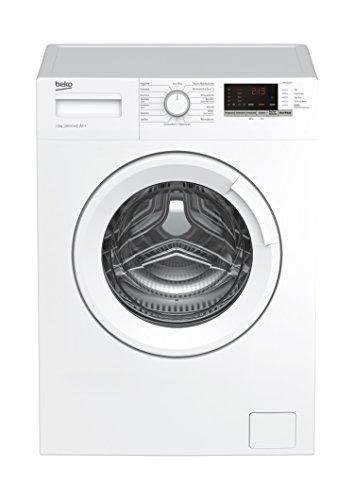 Beko WML 61232 N Waschmaschine / A++ / 1200 UpM / 6 kg / Weiß / Pet Hair Removal / Mengenautomatik / 15 Programme