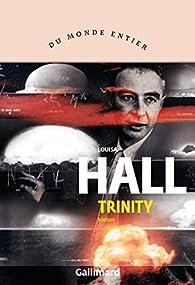 Trinity par Louisa Hall