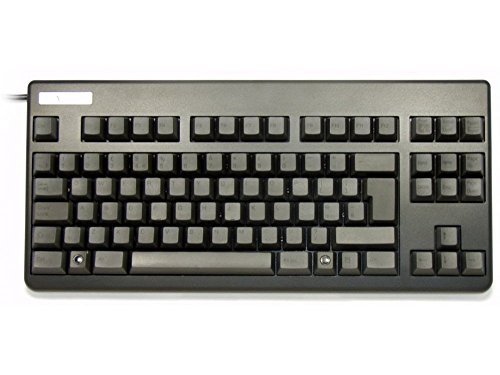 Cheapest Price for UK Topre Realforce 88UB 45g Key Black on Black Tenkeyless Keyboard on Amazon