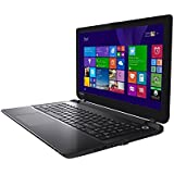 "Toshiba L50-C-25M - Ordenador portátil de 15.6"" (Intel Core i5-6200U, 8 GB de RAM, 1 TB de disco duro, nVIDIA 930 M, WiFi, Bluetooth, Windows 10)"