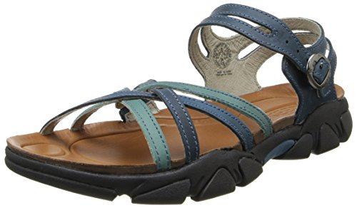 Keen Women Naples II Indian Teal