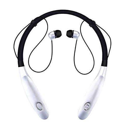 Chengstore Auriculares Bluetooth para el cuello
