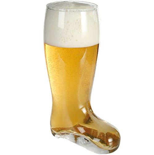 Genérico - Vaso gigante de cerveza bota