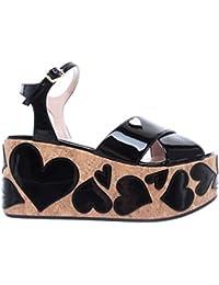 715d8e29c04 Amazon.es  Made Italy - Sandalias de vestir   Zapatos para mujer ...