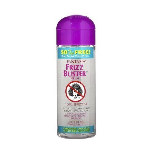 Fantasia Frizz Buster Sérum 175 ml Bonus