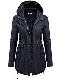 Suchergebnis auf Amazon.de für  geschenke für frauen -porno - Blau   Jacken    Jacken, Mäntel   Westen  Bekleidung e9cca8bf5c