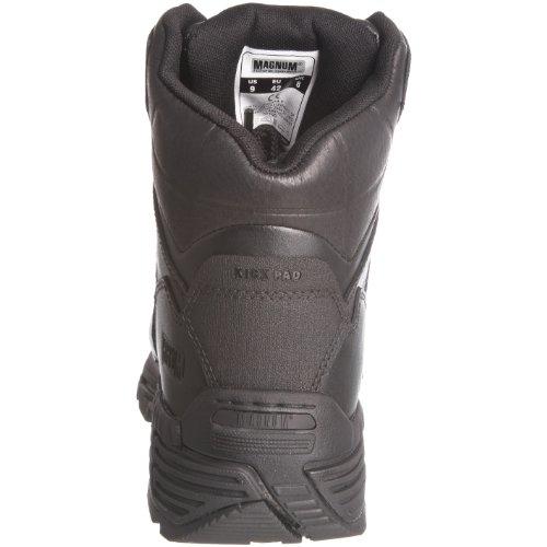 Magnum Stealth Force 6 37422/069, Chaussures de sécurité mixte adulte Noir (Noir - V.3)