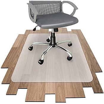 Profi Bodenschutzmatte Transparente Für Teppichböden 150 Cm X 120 Cm ZuverläSsige Leistung Bodenschutzmatten Büromöbel