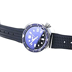 SHARKEY TURTLE 6105 44 mm. AUTOMÁTICO SEIKO NH35A