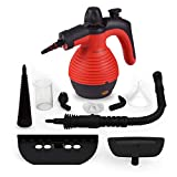ALL IN ONE Comforday Handheld Steam Cleaner, HIGH PRESSURE Chemical Free Steamer