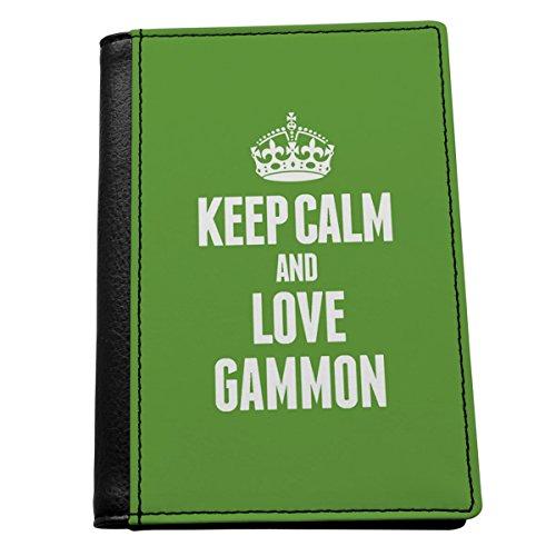 green-keep-calm-and-love-gammon-passport-holder-1109