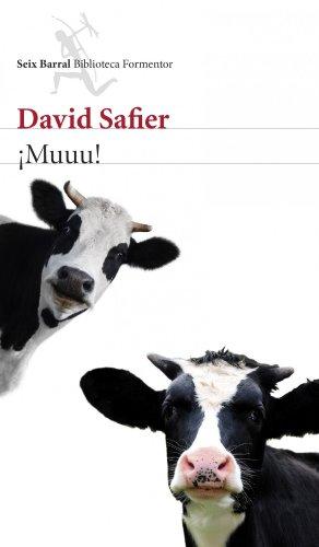¡Muuu! por David Safier