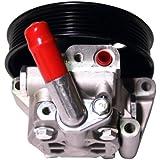 Land Rover Freelander 2 FA_ 2.2 TD4 SD4 Power Steering Pump Hydraulic Power Assist Pump LR007500 SP85383