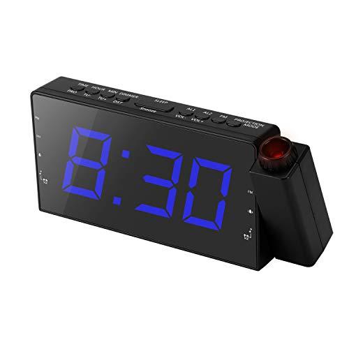 Winbang Reloj del proyector