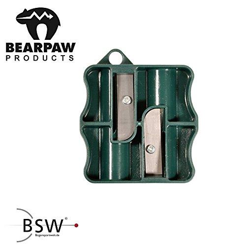 BEARPAW Anspitzer für Holzschäfte / Taper Tool (11/32 Zoll) -