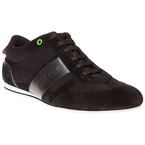 hugo-boss-green-formateurs-plus-legers-noir-eu42-uk8