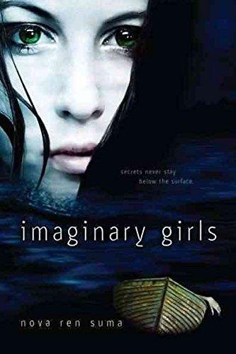 [(Imaginary Girls)] [By (author) Nova Ren Suma] published on (August, 2012) (Nova Suma)