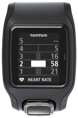Zoom IMG-1 tomtom runner cardio orologio gps