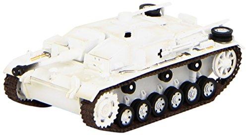 Easy Model 36145 Fertigmodell Stug III Ausf.F Russia,1942